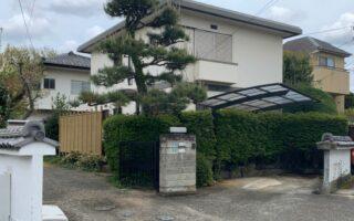 東京都多摩市 木造2階建